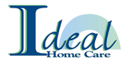 Ideal Home Care Logo